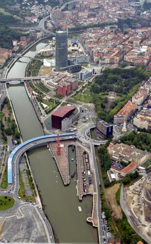 Euskalduna #3