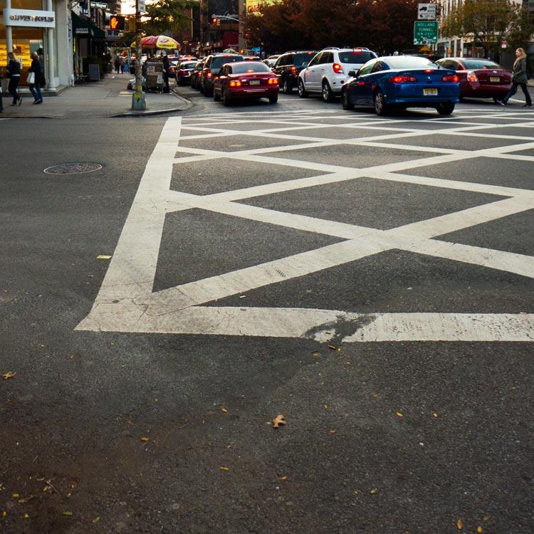 West Broadway 29/10/2013