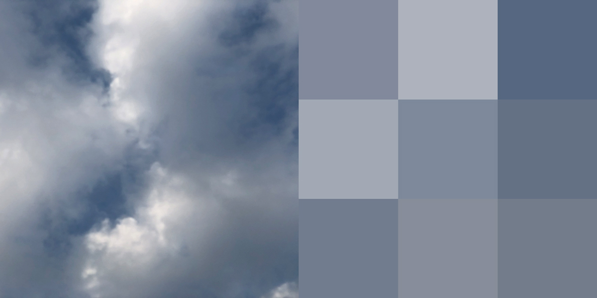 sky colour swatch