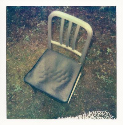Polaroid #15
