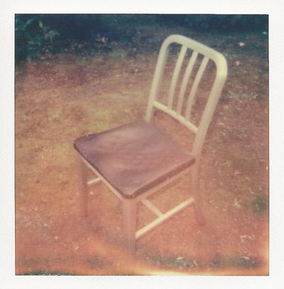 Polaroid #16