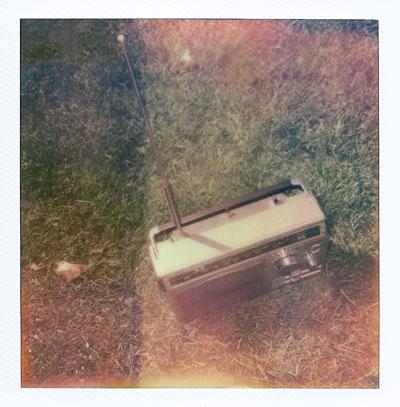 Polaroid #17