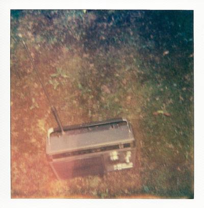 Polaroid #18